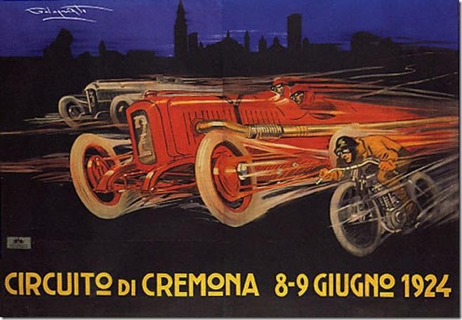 Cremona 1924