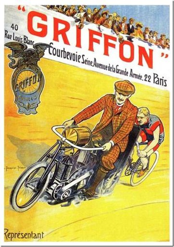 griffon.