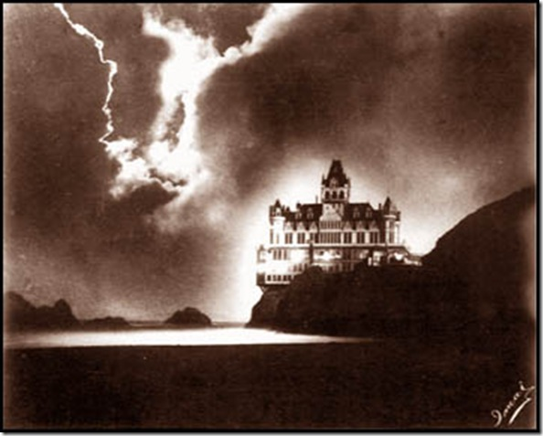 1900 Cliff House