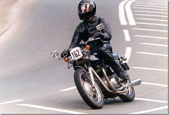 Manx Rally 2002