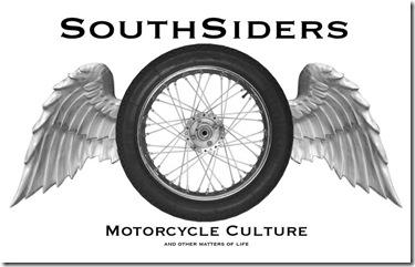 nouveau logo southsiders