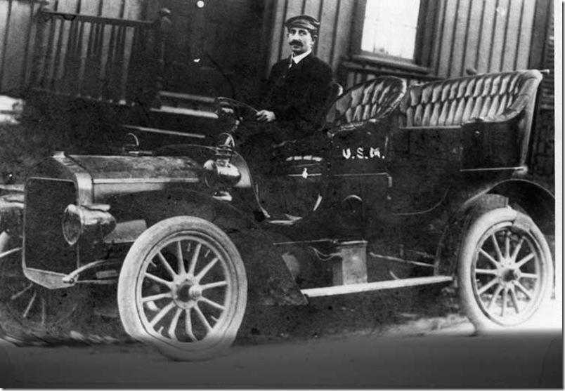 1906 ModelC