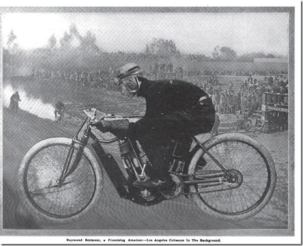 1910 racer