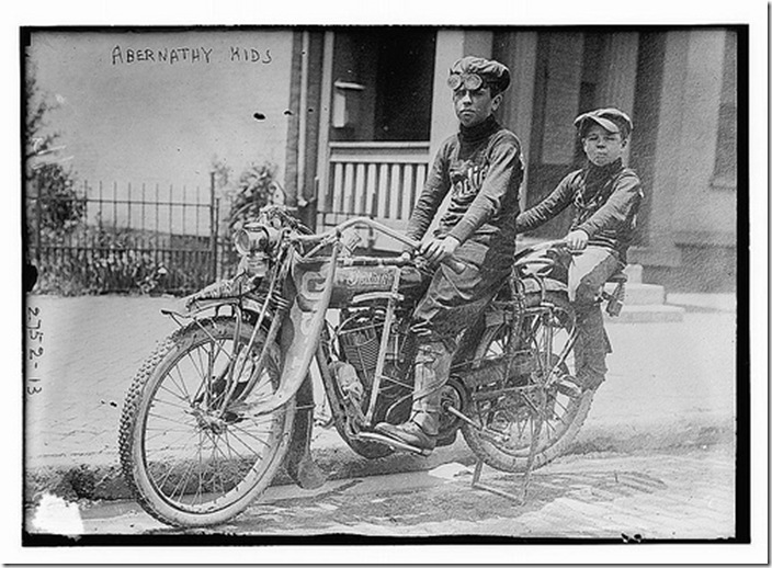 Abernathy 1913 indian