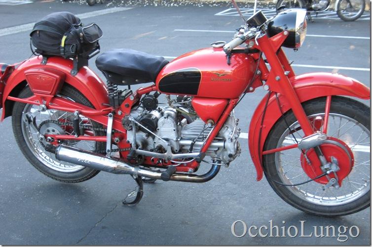 2010 Moto Melee Part 2 Occhio Lungo