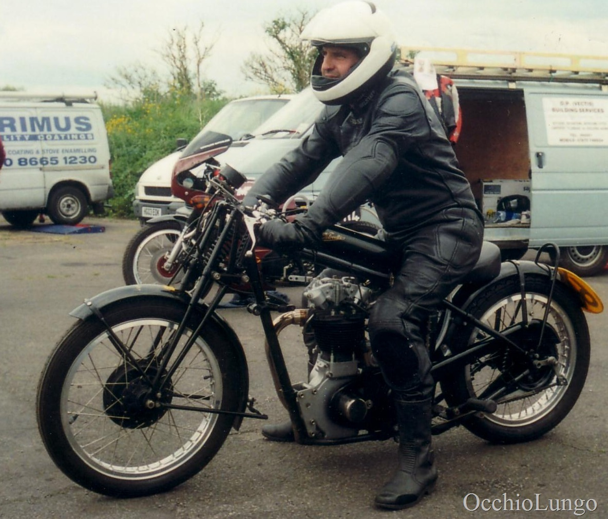 Velocette owners club dorking centre tuning sprint velocettes click link to go to tuning velocettes for sprinting asfbconference2016 Gallery
