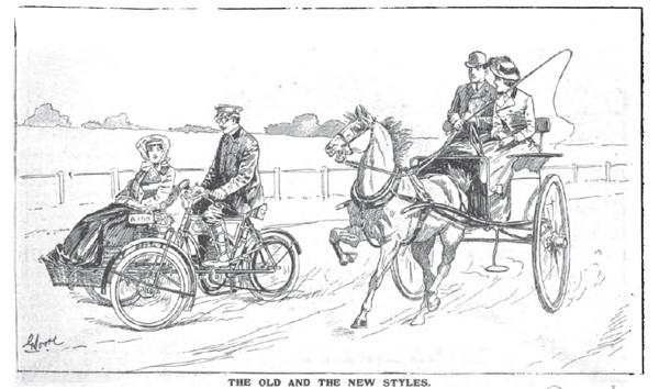 1904 styles