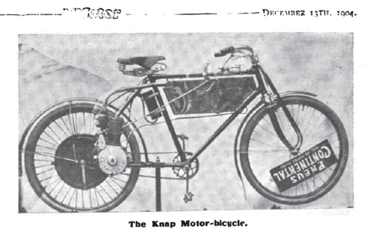 1904 Knap