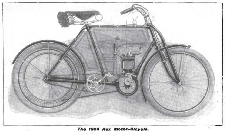 1904 Rex