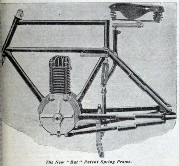 Batson patent