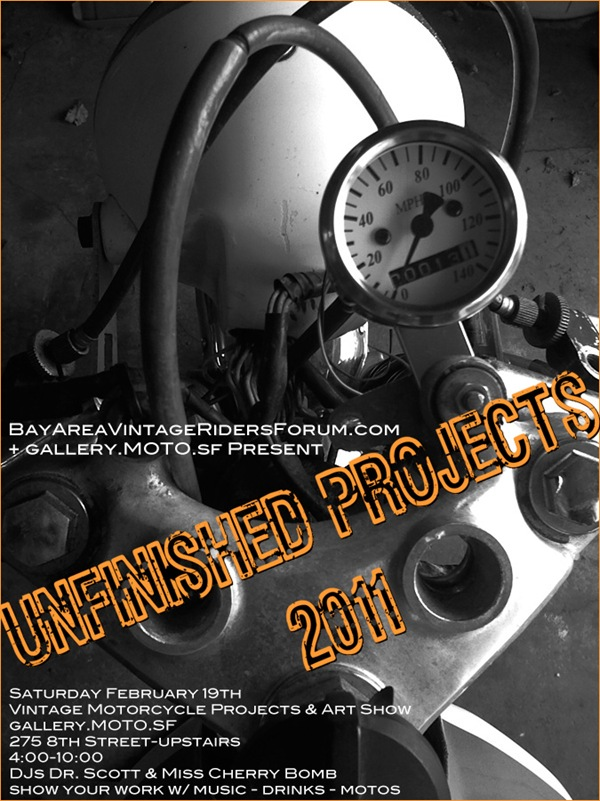 unfinishedprojects2011