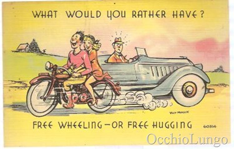 free hugging