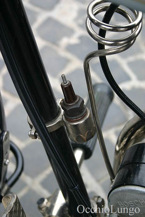 sparkplug holder