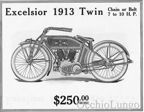 1913 X advert