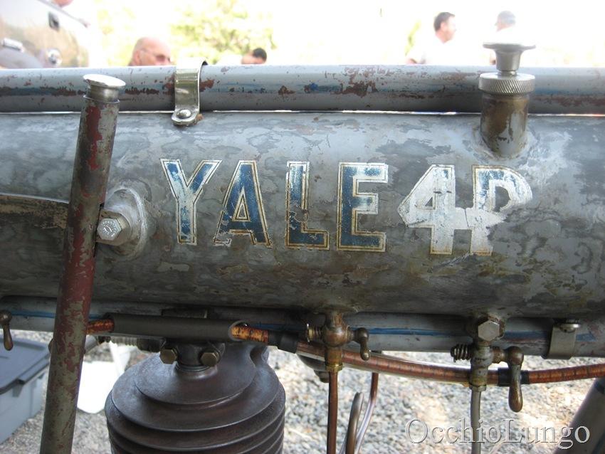 yale 4hp