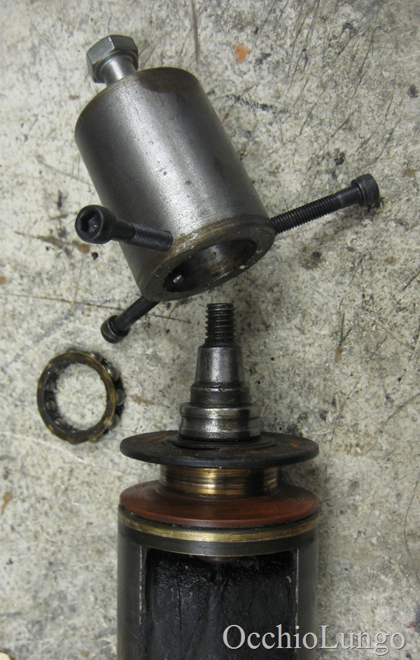 bearing race puller