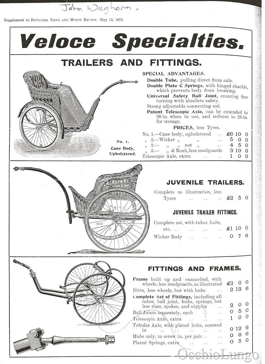 bike news may 1903