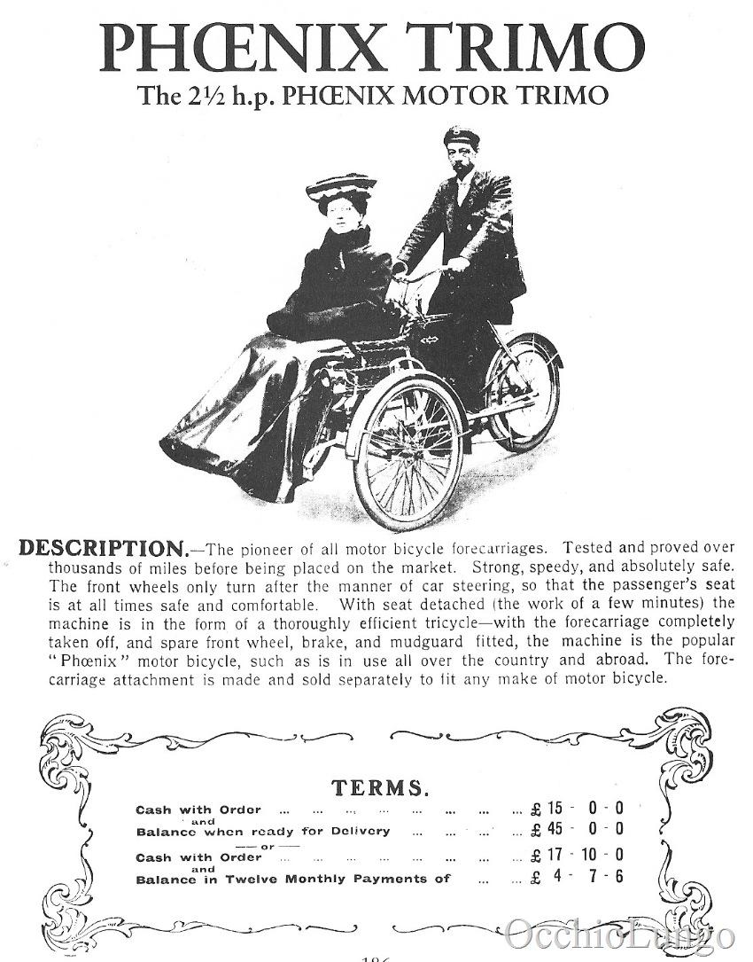 1903 Phoenix Trimo