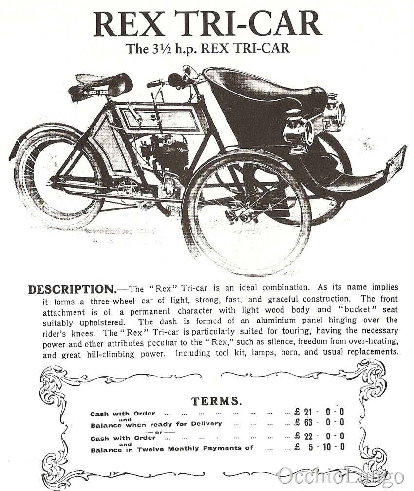 1903 Rex