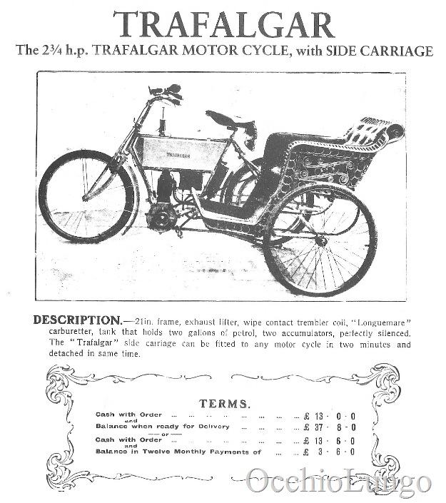 1903 Trafalgar