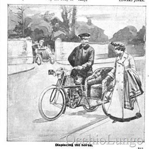 1905 sidecar