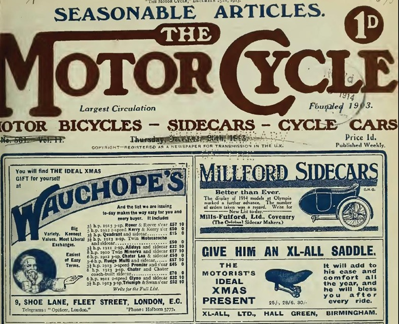 december 25th 1913