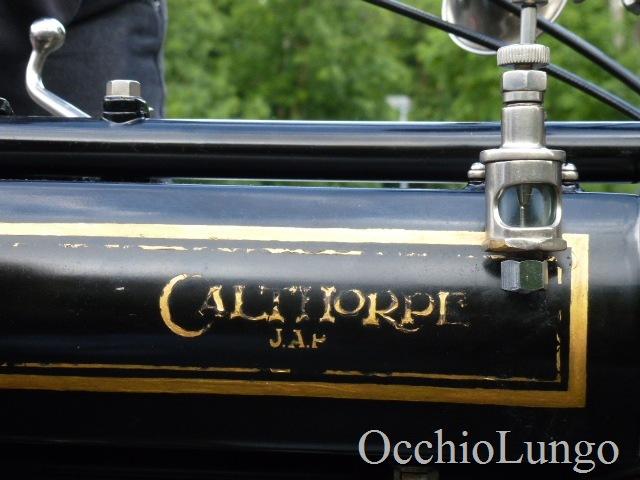 Calthorpe JAP