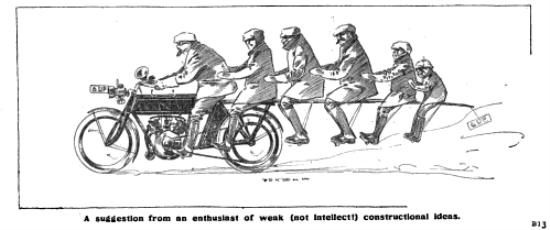 pilllions 1904