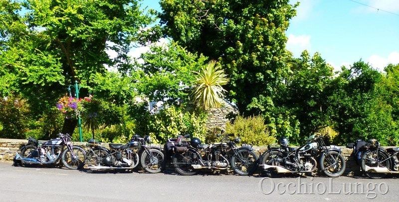 Robinson bikes
