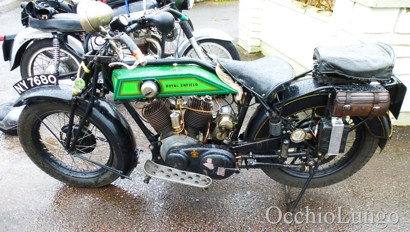 1925 Royal Enfield 190