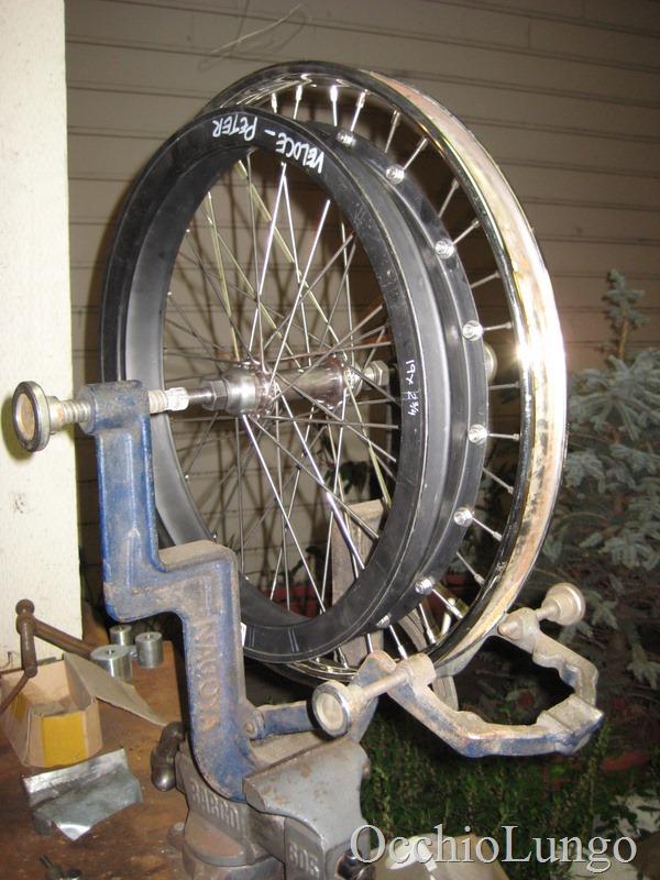 wheel jig