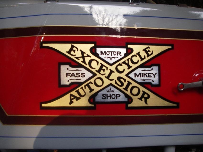 Fass Mikey Motor Shop