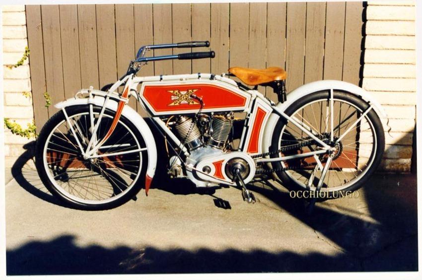 1913 EX