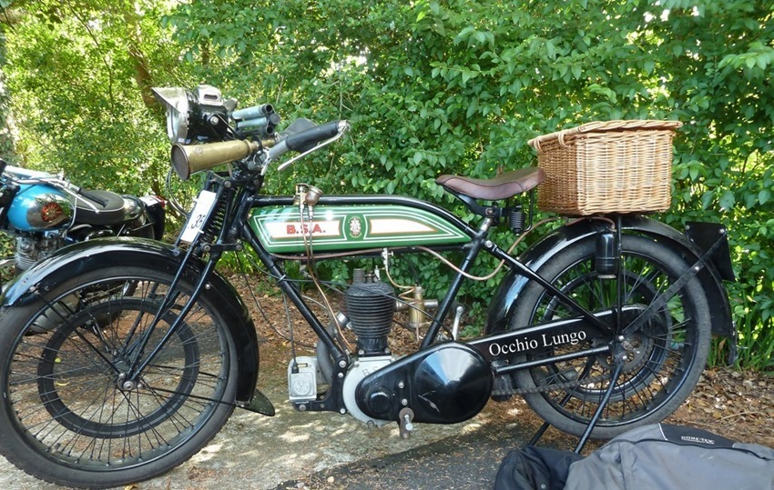 bsa basket
