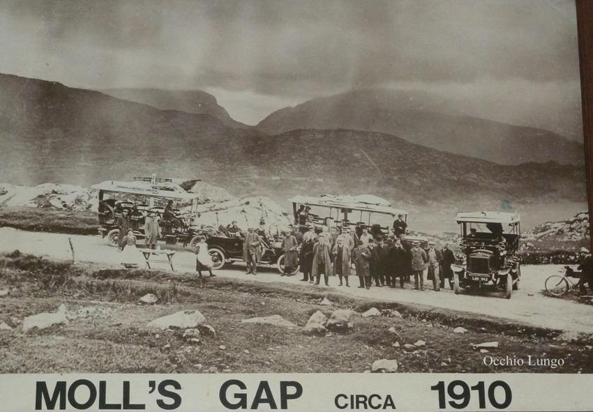 mols gap 1910