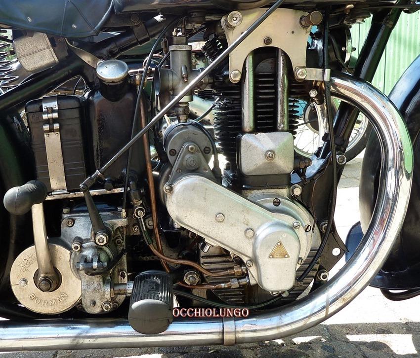 name that motor